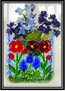 Pocket Vase Class
