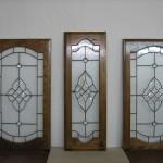 Custom cabinet doors
