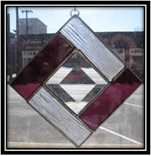 Intro to Stain Glass